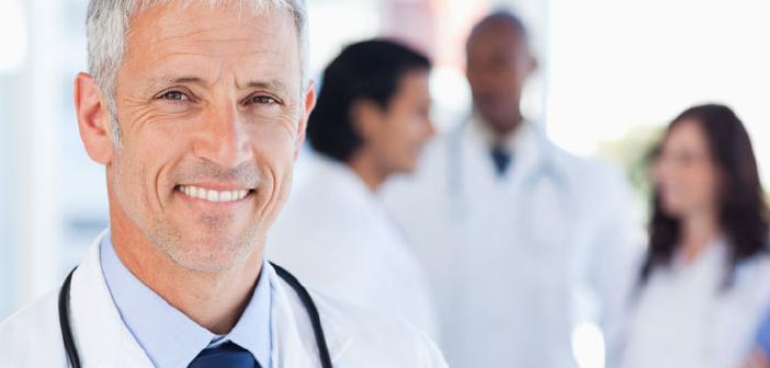 Los mejores médicos a tu servicio.