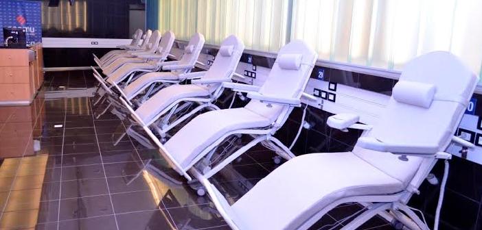 CASMU inauguró el Centro de Hemodiálisis Crónica más grande del país