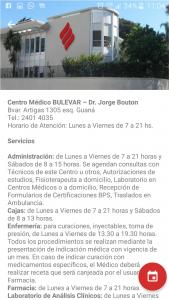 72 Informaciondel local