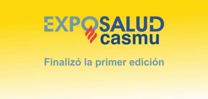 EXPO SALUD 2017 Finalizó