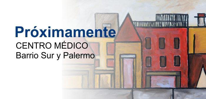 Centro Médico Sur y Palermo – Dr. Javier F. Muñoz Dolio