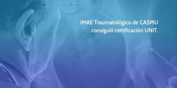Certificación UNIT ISO 9001